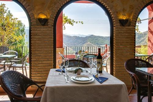 Foto 7 Hotel Hotel Cerro del Sol, CENES DE LA VEGA