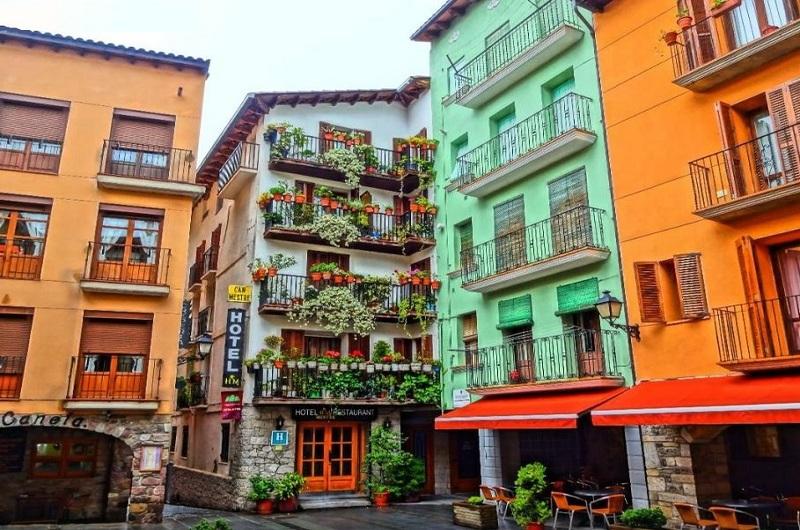 Photos of Hotel Can Mestre in EL PONT DE SUERT, SPAIN (1)