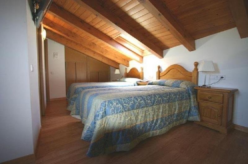 Fotos de Hotel Can Mestre en EL PONT DE SUERT, ESPANYA (11)