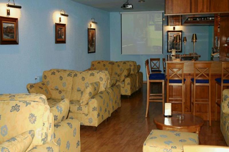 Fotos de Hotel Can Mestre en EL PONT DE SUERT, ESPANYA (13)