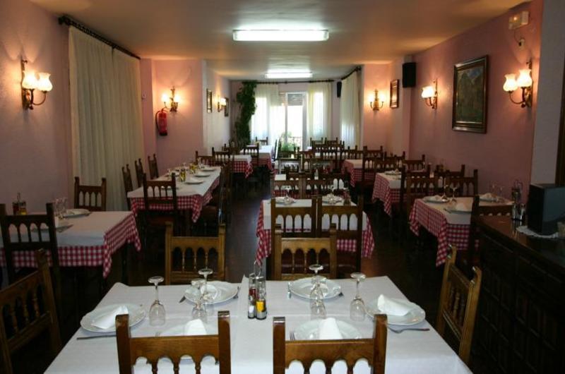 Fotos de Hotel Can Mestre en EL PONT DE SUERT, ESPANYA (15)
