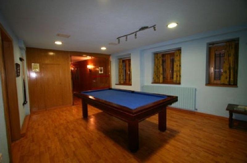 Fotos de Hotel Can Mestre en EL PONT DE SUERT, ESPANYA (16)