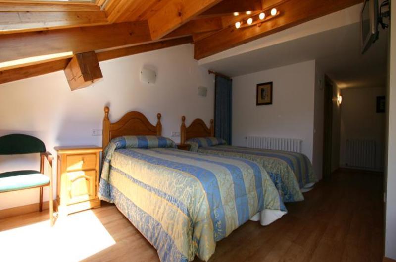 Photos of Hotel Can Mestre in EL PONT DE SUERT, SPAIN (2)