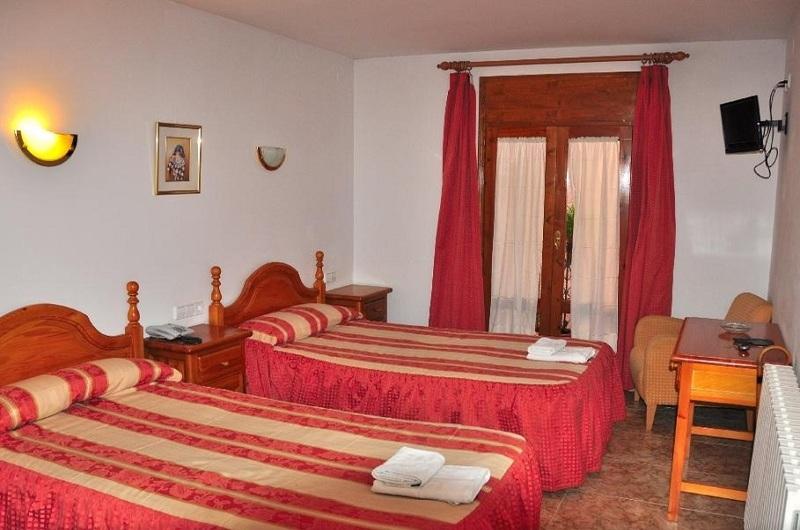Photos of Hotel Can Mestre in EL PONT DE SUERT, SPAIN (7)
