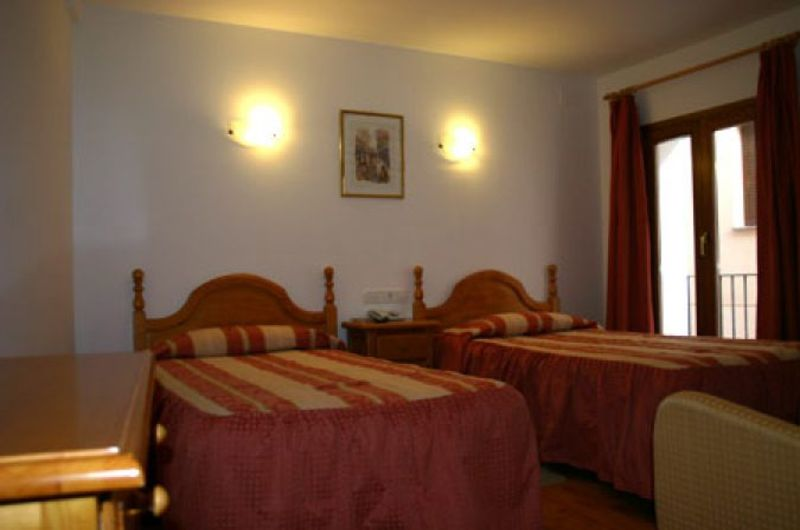 Hotel Can Mestre8