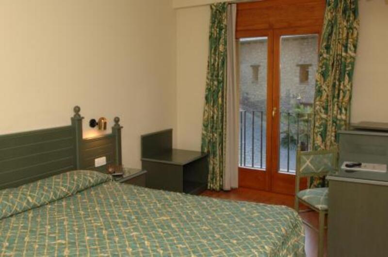 Foto 12 Hotel Hotel Sant Jordi, ANDORRA LA VELLA