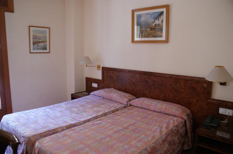 Foto 14 Hotel Hotel Sant Jordi, ANDORRA LA VELLA