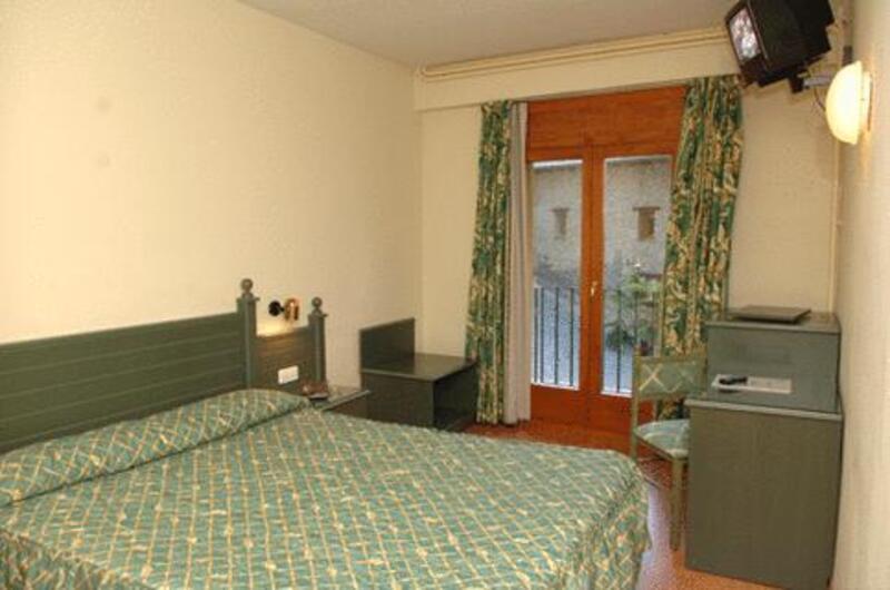Foto 15 Hotel Hotel Sant Jordi, ANDORRA LA VELLA