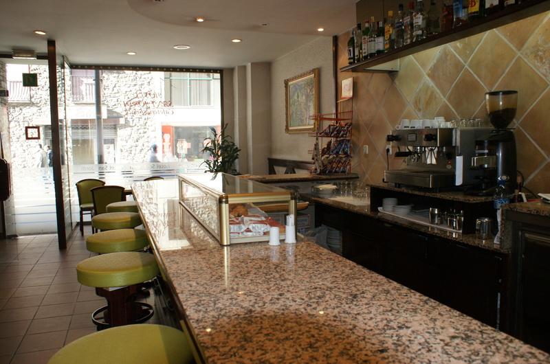 Foto 7 Hotel Hotel Sant Jordi, ANDORRA LA VELLA