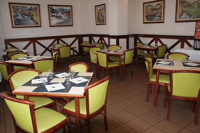 Foto 8 Hotel Hotel Sant Jordi, ANDORRA LA VELLA