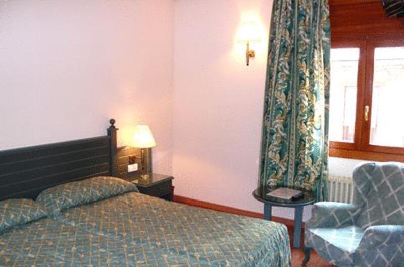 Foto 9 Hotel Hotel Sant Jordi, ANDORRA LA VELLA