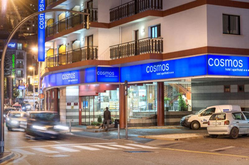 Fotos de Hotel Cosmos en ESCALDES/ENGORDANY, ANDORRA (1)