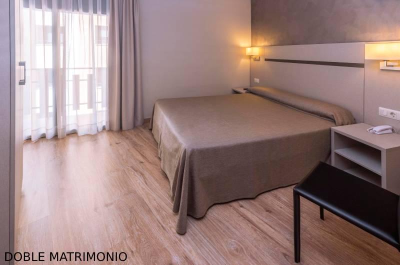 Fotos de Hotel Cosmos en ESCALDES/ENGORDANY, ANDORRA (12)