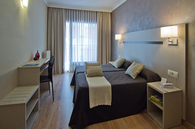 Fotos de Hotel Cosmos en ESCALDES/ENGORDANY, ANDORRA (4)
