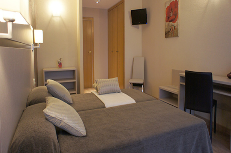Photos of Hotel Cosmos in ESCALDES/ENGORDANY, ANDORRA (5)