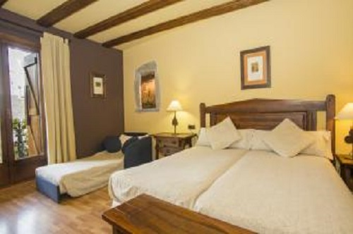 Foto 10 Hotel Hotel Casa Cornel, CERLER