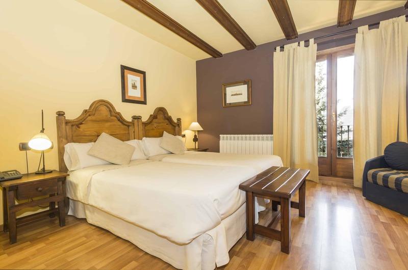 Foto 12 Hotel Hotel Casa Cornel, CERLER
