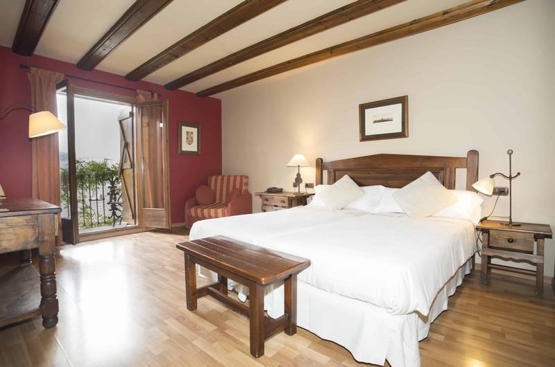 Foto 13 Hotel Hotel Casa Cornel, CERLER