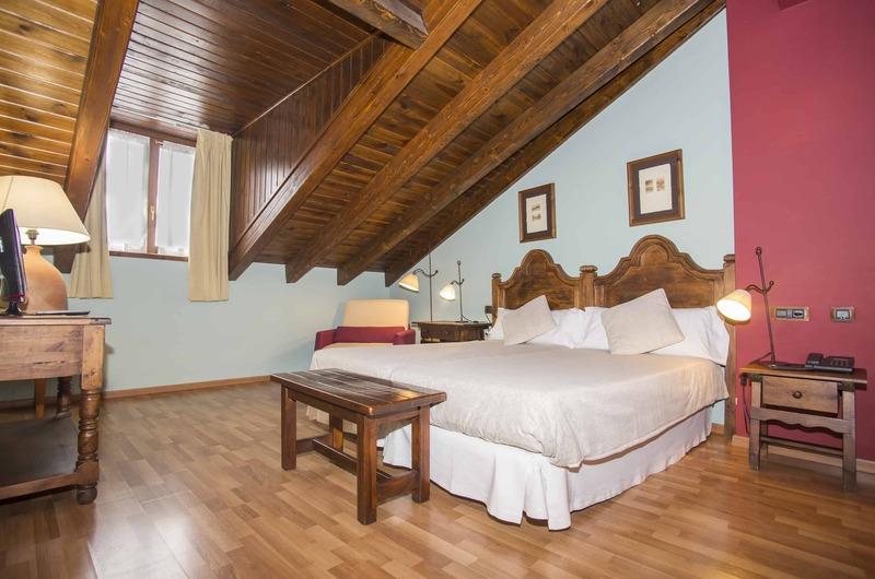 Foto 14 Hotel Hotel Casa Cornel, CERLER