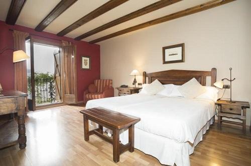 Foto 8 Hotel Hotel Casa Cornel, CERLER