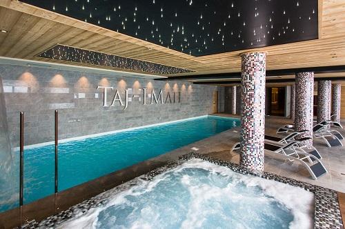 Fotos de Hotel Taj-I Mah en LES ARCS, FRANÇA (11)