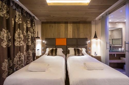 Fotos de Hotel Taj-I Mah en LES ARCS, FRANÇA (7)