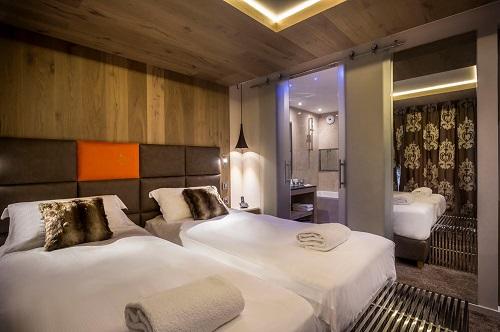 Fotos de Hotel Taj-I Mah en LES ARCS, FRANÇA (8)