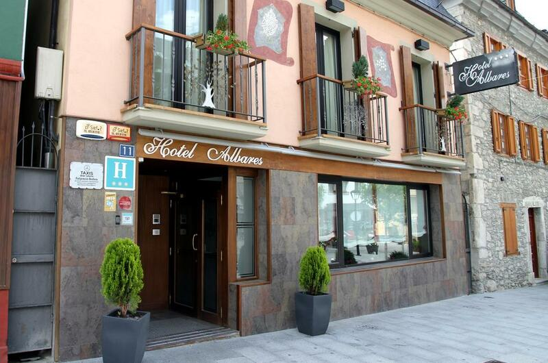 Fotos de Hotel Albares en VIELHA, España (5)