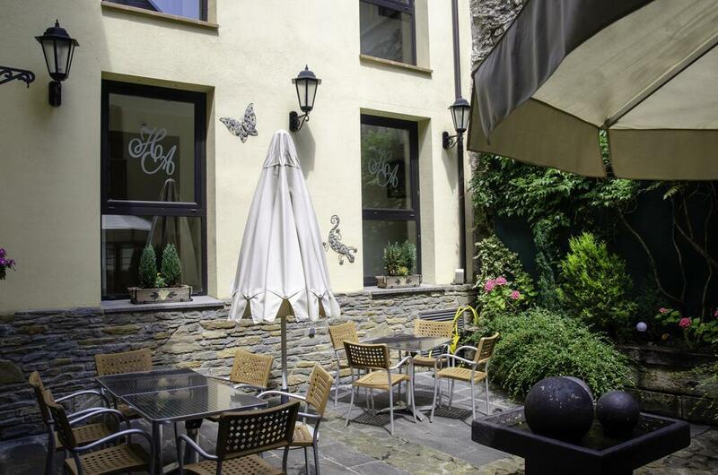 Fotos de Hotel Albares en VIELHA, España (7)