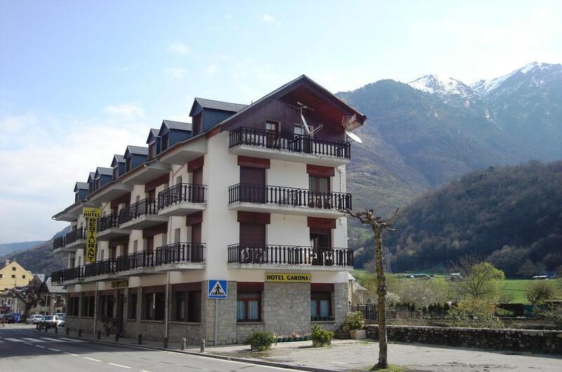 Hotel Garona Bossost2