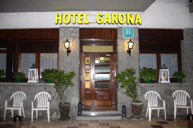 Hotel Garona Bossost3