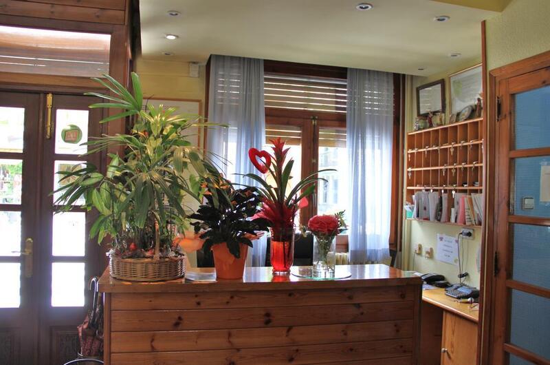 Hotel Garona Bossost4