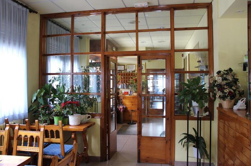 Photos de Hotel Garona Bossost à BOSSOST, ESPAGNE (5)