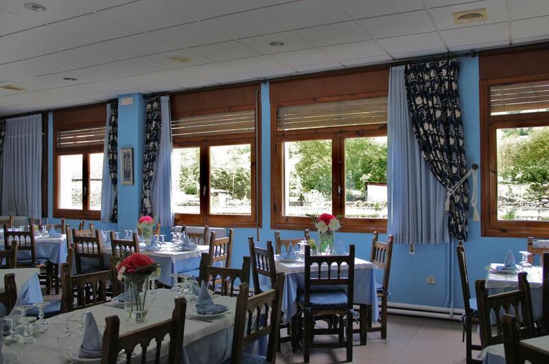 Hotel Garona Bossost6