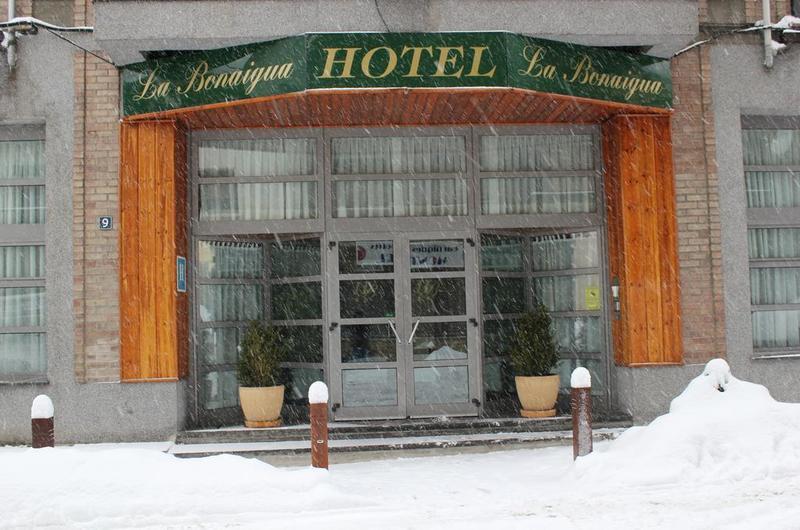 Hotel La Bonaigua1