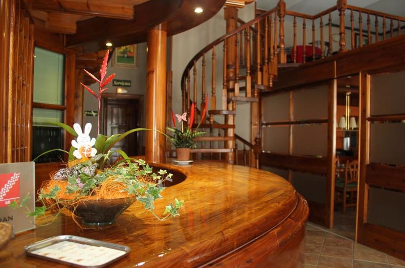 Photos of Hotel La Bonaigua in VIELHA, SPAIN (2)