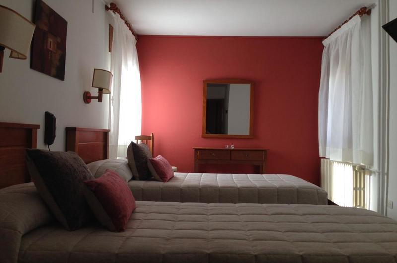 Hotel La Bonaigua4