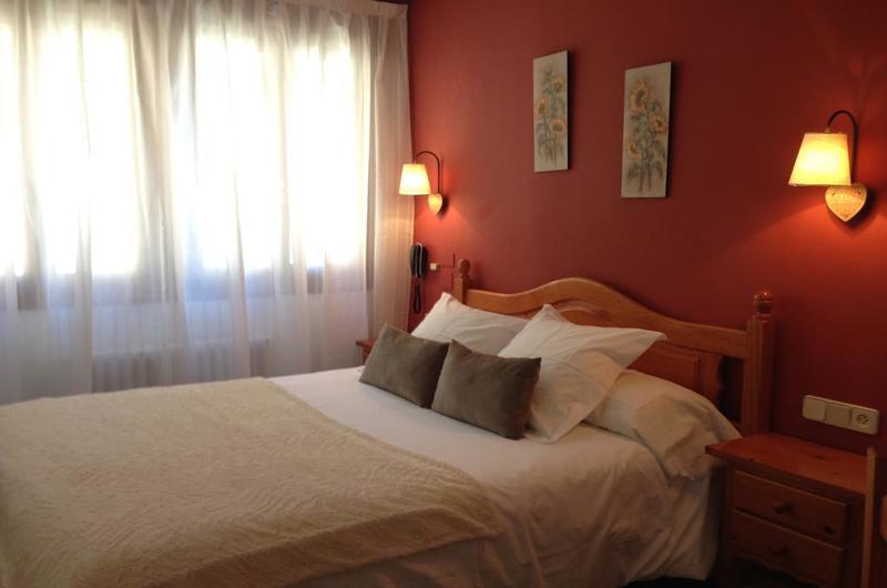 Hotel La Bonaigua5