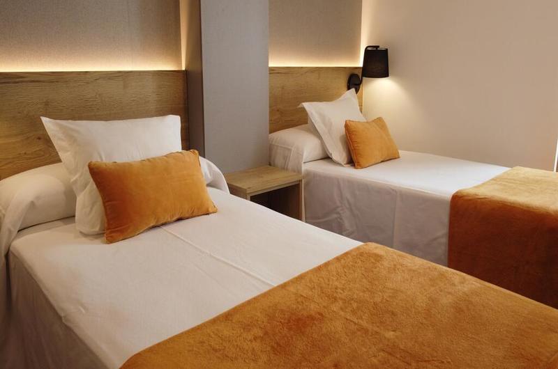 Hotel La Bonaigua7