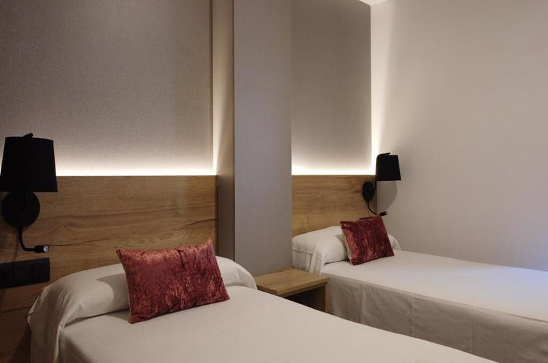 Hotel La Bonaigua8