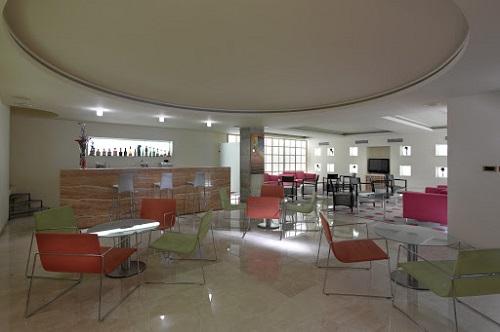 Hotel Macià Condor5