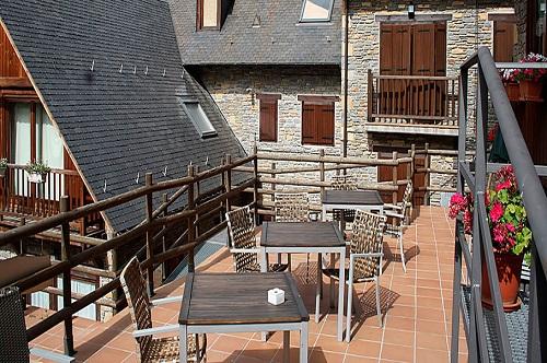 Photos of Hotel Tierras De Aran in BETLAN, SPAIN (2)