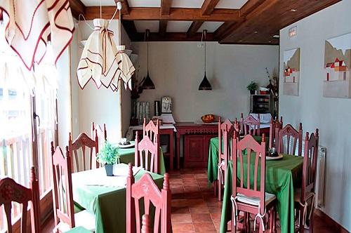 Hotel Tierras De Aran4