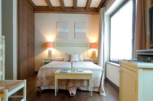 Fotos de Hotel Tierras De Aran en BETLAN, España (7)