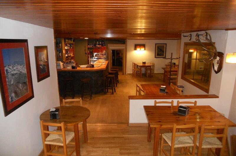 Foto 3 Hotel Pensión Casa Vicenta , VIELHA