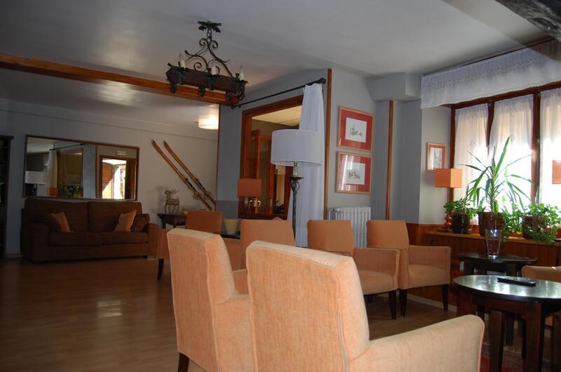 Foto 6 Hotel Pensión Casa Vicenta , VIELHA