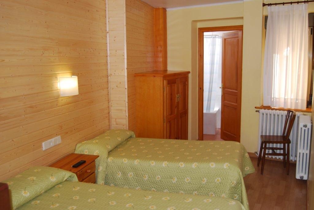 Foto 7 Hotel Pensión Casa Vicenta , VIELHA