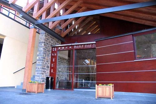 Hotel Riberies (BB)2