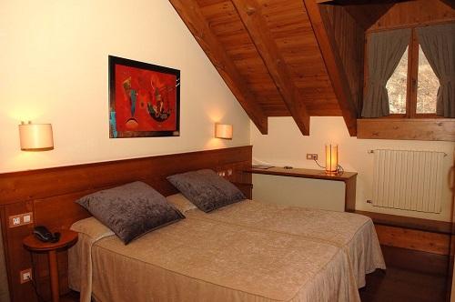 Hotel Riberies (BB)7