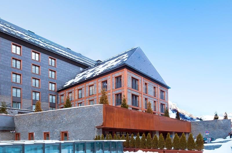 Fotos de Hotel Himalaia (Baqueira - Ruda) en BAQUEIRA BERET, España (1)